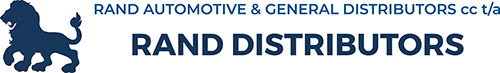 Rand Distributors Logo