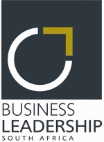 Business Leadership South Africa logo