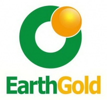 EarthGold square logo